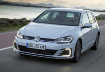 VW-e-Golf, Bildquelle: VW
