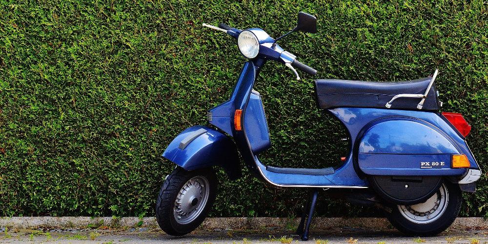 Mofas Mopeds Co Alles Im Grünen Bereich